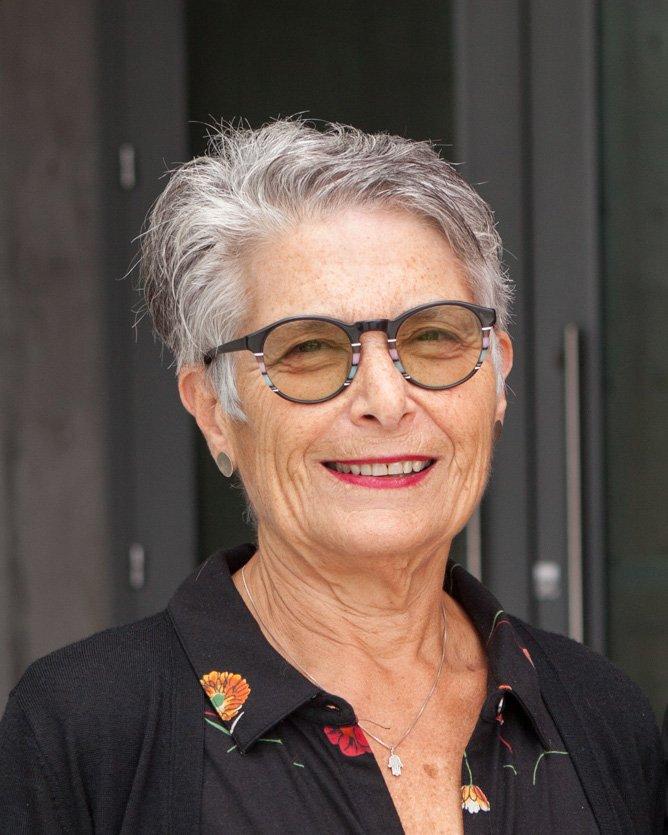 Susan Afriat