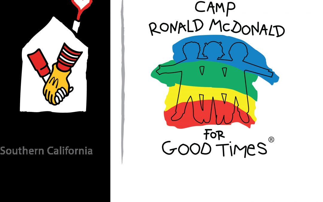 Camp Ronald McDonald for Good Times