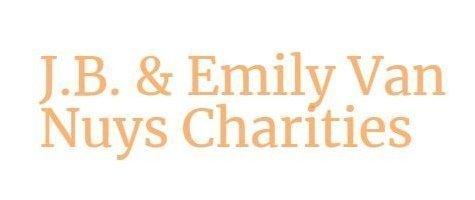 J.B. and Emily Van Nuys Charities